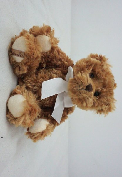 Used Cute Baby Ludvig HandmadeTeddy Bear in Dubai, UAE