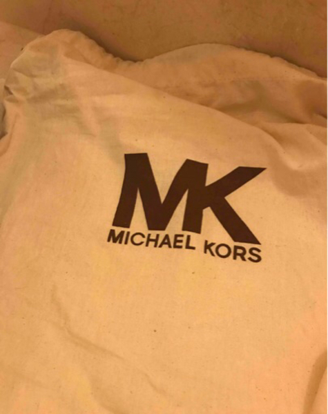 Used Almost brand new Mk authentic bag in Dubai, UAE