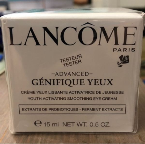 Used Lancome Eye Cream - Authentic in Dubai, UAE