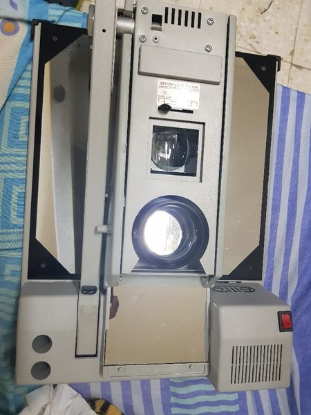 Used Elite Overhead Projecter in Dubai, UAE