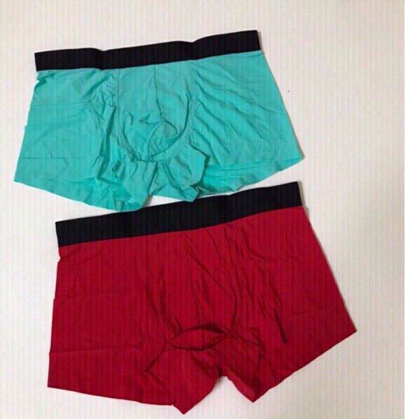 Used Male underwear 🩲 4pcs (new) in Dubai, UAE