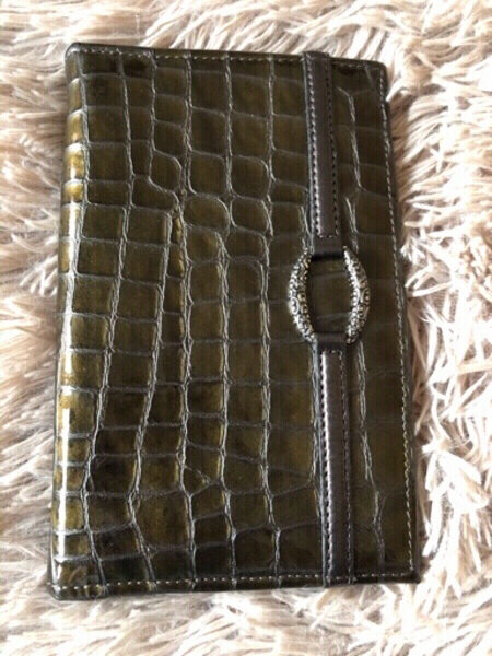 Used Authentic Brighton wallet real leather in Dubai, UAE