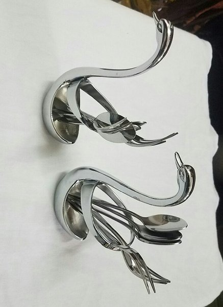 Used Forks and spoon. in Dubai, UAE