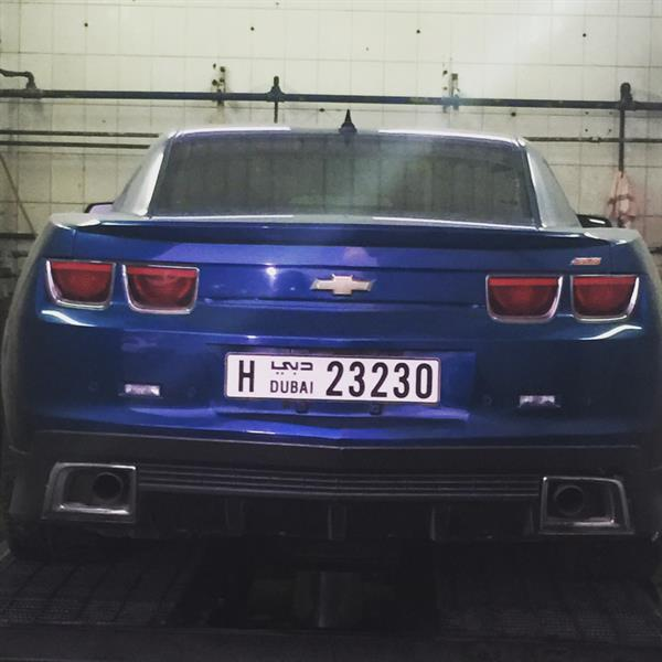 Used Call0507181915 Camaro'10 Only 71000KM Veryyyyyy Clean Car  For More Info Call0507181915 Uill Mever Find Anycar This Good in Dubai, UAE