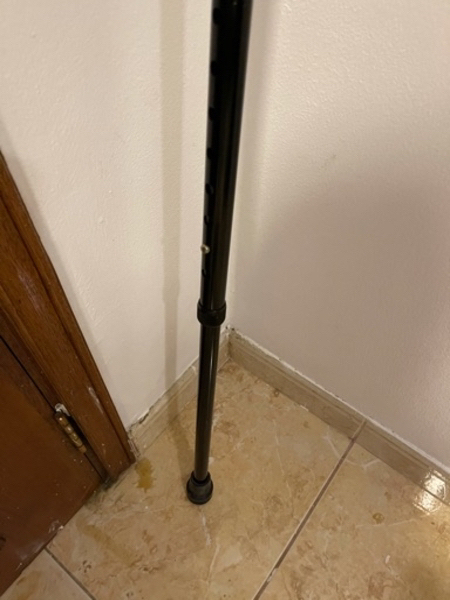 Used Crutches in Dubai, UAE