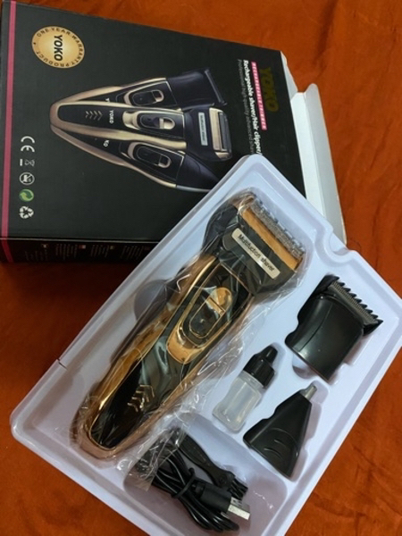 Used Rechargeable shaver in Dubai, UAE