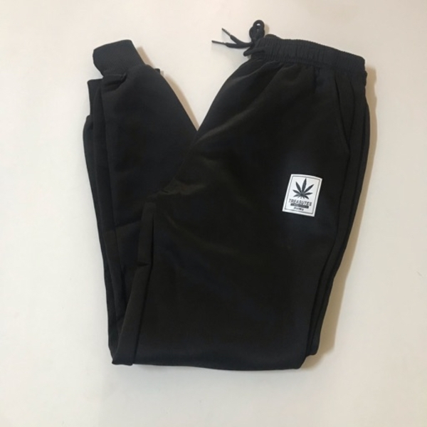 Used Sports pants 👖 size large fits (xs) in Dubai, UAE