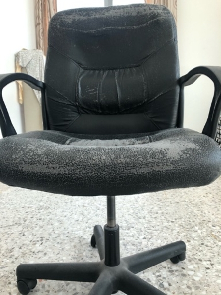 Used Computer chair in Dubai, UAE