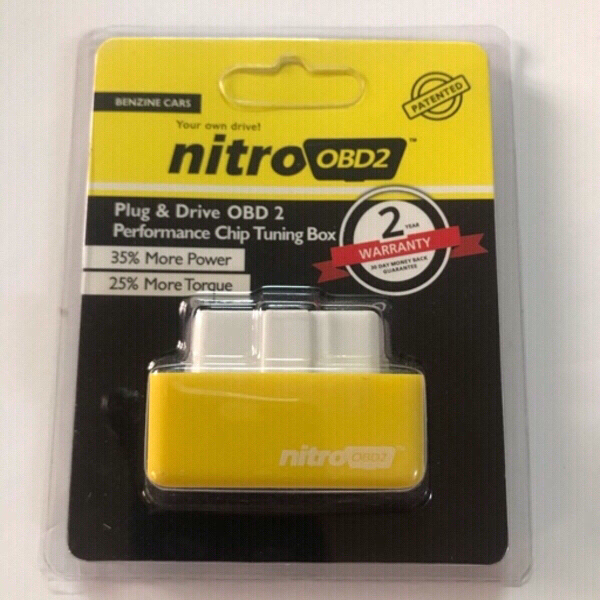 Used Nitro universal power box in Dubai, UAE