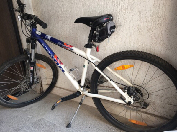 Used mountain bike in Dubai, UAE
