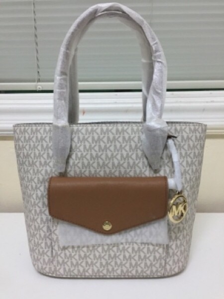 Used Authentic Michael Kors Bag in Dubai, UAE