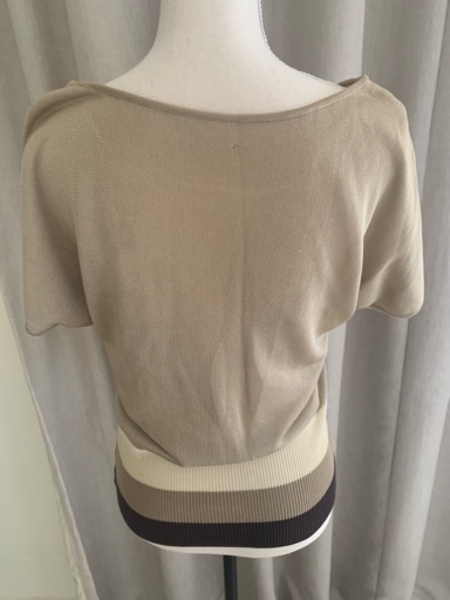 Used Gilmar top size 42 small in Dubai, UAE