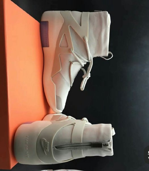 Used Nike Air Fear Of God 1 Sneakers in Dubai, UAE
