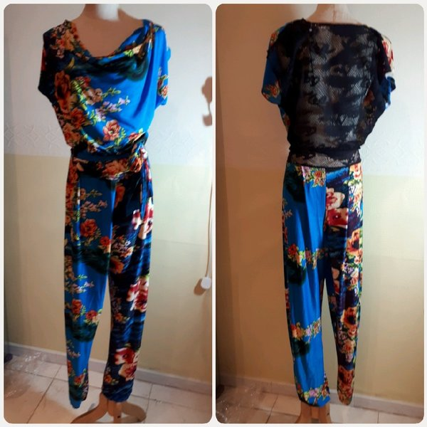 Used Brand new printed long overall in Dubai, UAE