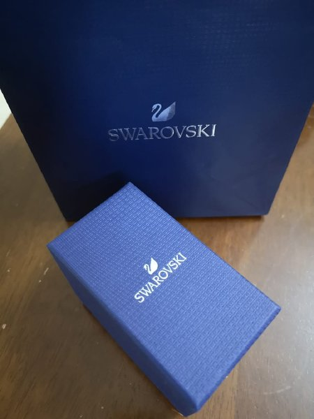 Used Swarovski bracelet in Dubai, UAE