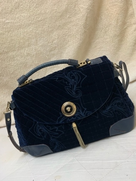 Used Versace Ladies Handbag in Dubai, UAE