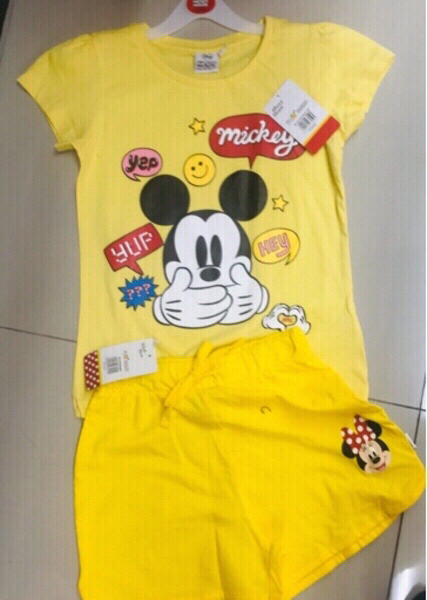 Used 2 set for girl's 3-5 yr old ♥️ in Dubai, UAE