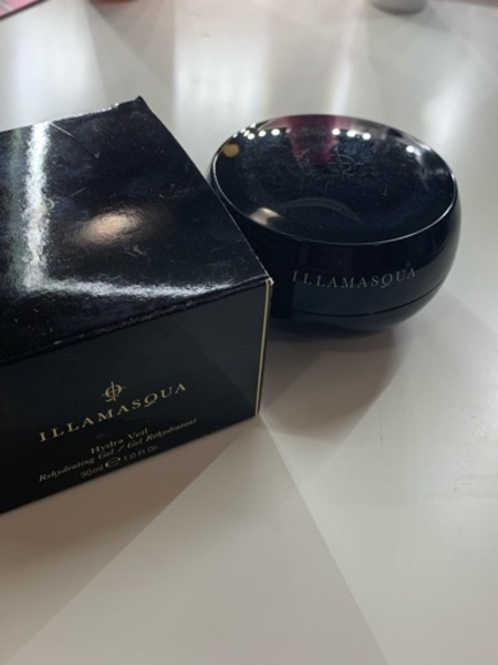 Used Illamasqua hydra veil primer new in Dubai, UAE
