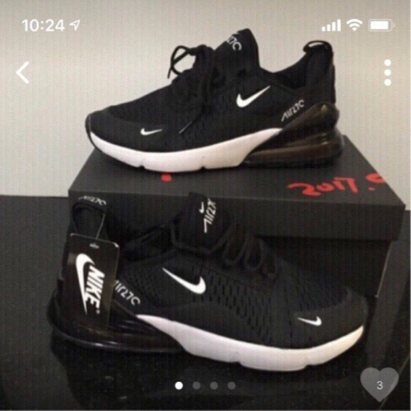 Used Nike Airmax size 43, brand new in Dubai, UAE