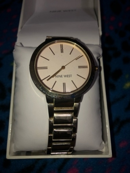Used NineWest Women's Watch in Dubai, UAE