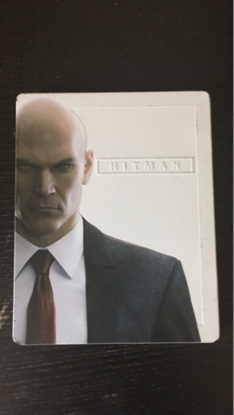 Used Hitman 1 in Dubai, UAE