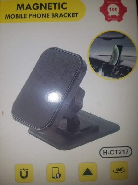Used Magnetic mobile phone bracket in Dubai, UAE