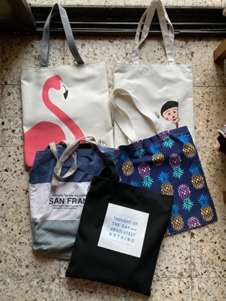Used 5ps tote bags in Dubai, UAE