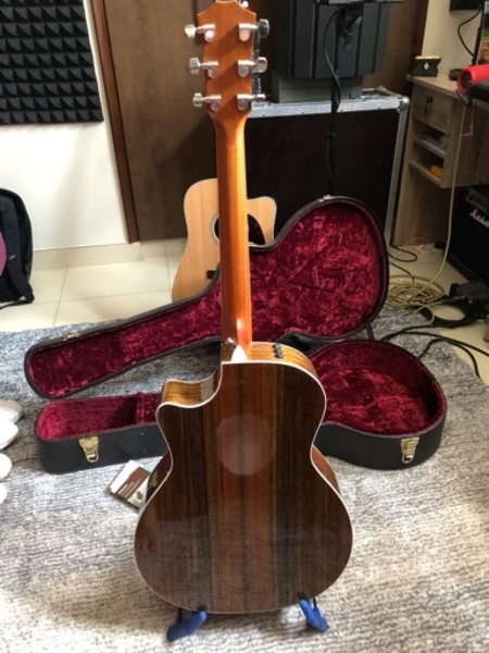 Used Taylor 414ce (2015) in Dubai, UAE