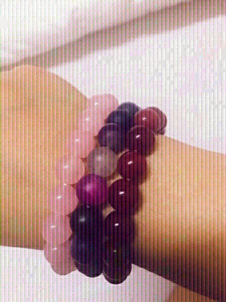 Used 3 pcs natural Gemstone for Protection♥️ in Dubai, UAE