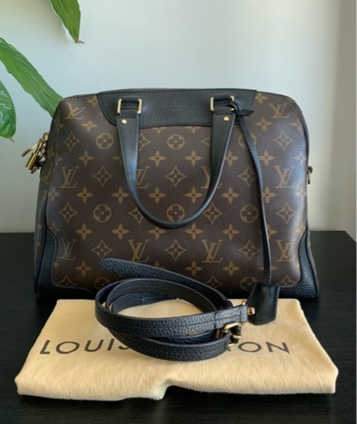 Used Louis Vuitton Retiro in Dubai, UAE