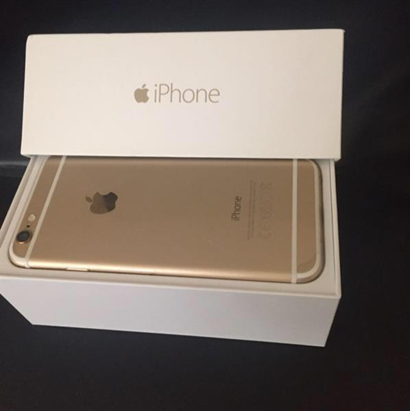 Used Iphone 6 Gold 16 Gb in Dubai, UAE