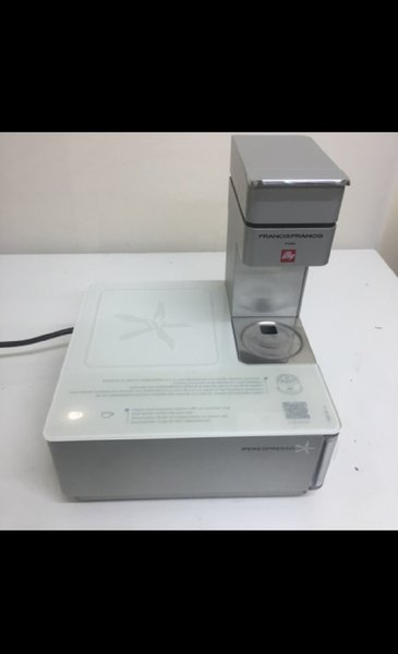 Used Illy Francis Francis Espresso Machine in Dubai, UAE