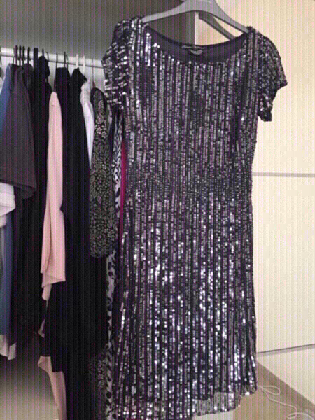 Used Dress for sale in Dubai, UAE