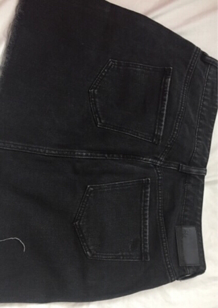 Used Authentic Kendall and Kylie skirt in Dubai, UAE