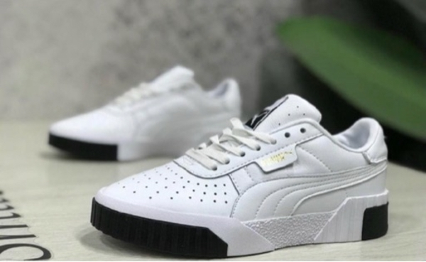 Used Puma shoes 40-43 in Dubai, UAE