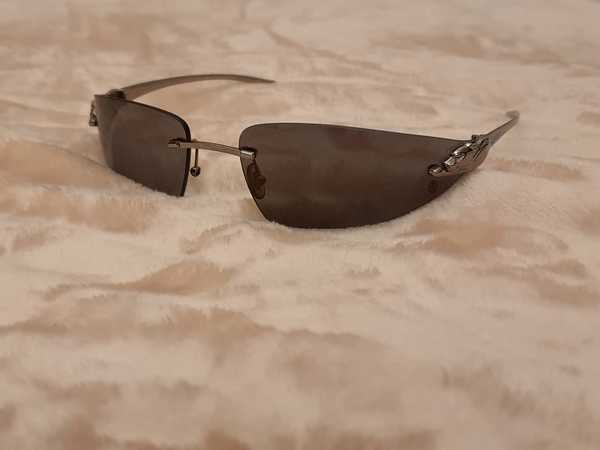 Used Cartier shade glasses used💣💣💣 in Dubai, UAE