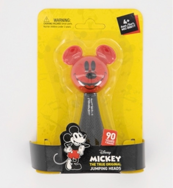 Used Disney Mickey jumping head in Dubai, UAE