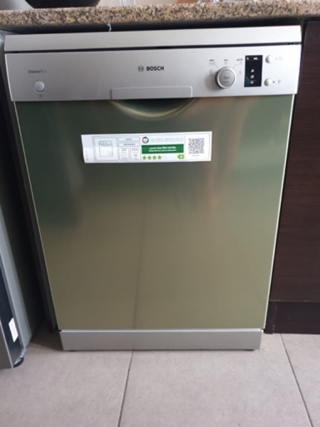 Used Brand new Bosch Dishwasher! in Dubai, UAE