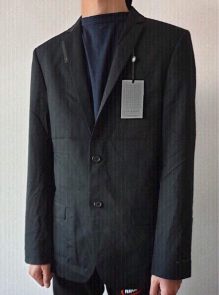 Used authentic TED BAKER blazer, new in Dubai, UAE