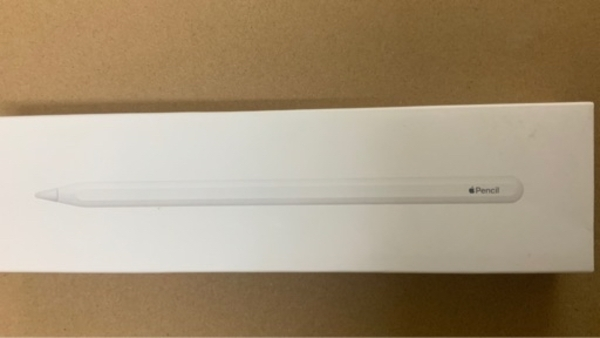 Used Apple Pencil 2nd gen in Dubai, UAE
