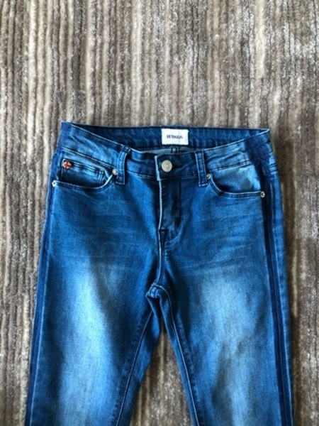 Used Hudson jeans size 10-12 years old in Dubai, UAE