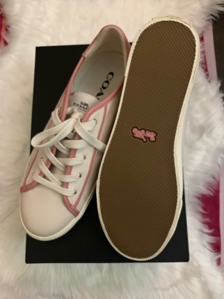 Used Brand new Coach shoes for women in Dubai, UAE
