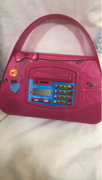 Used Barbie money saving bank in Dubai, UAE
