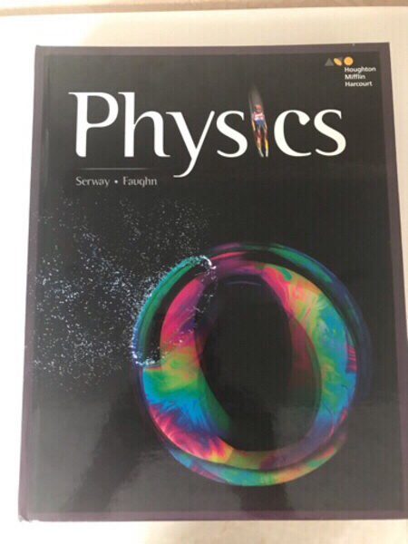 Used Physics Student Edition Book New! in Dubai, UAE