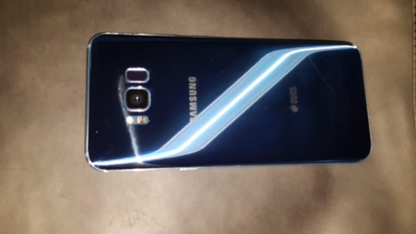 Used Samsung S8 + in Dubai, UAE
