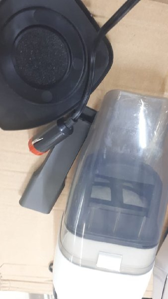 Used Brand new car mini vaccum in Dubai, UAE