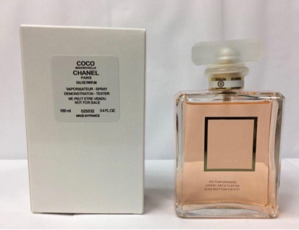 Used Chanel Coco Mademouselle EDP 100 ml in Dubai, UAE