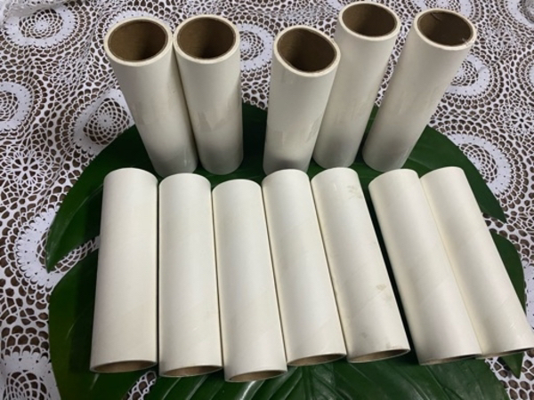 Used long handle sticky stick roll paper in Dubai, UAE