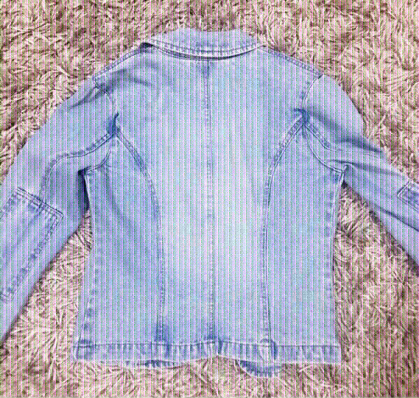 Used Jacket for Her size /Small ♥️ in Dubai, UAE