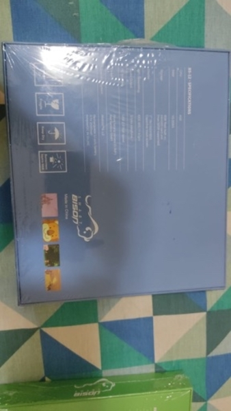 Used Wifi tablet bison BS-12 7 inch 1gb 8gb in Dubai, UAE